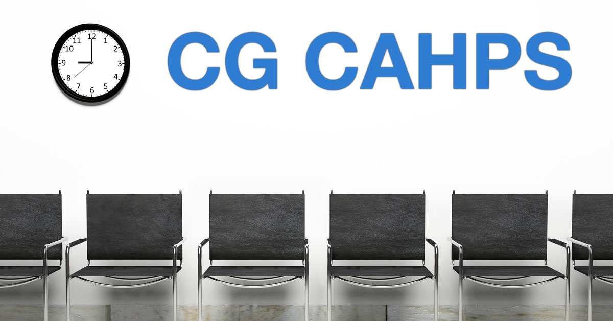 CG CAHPS