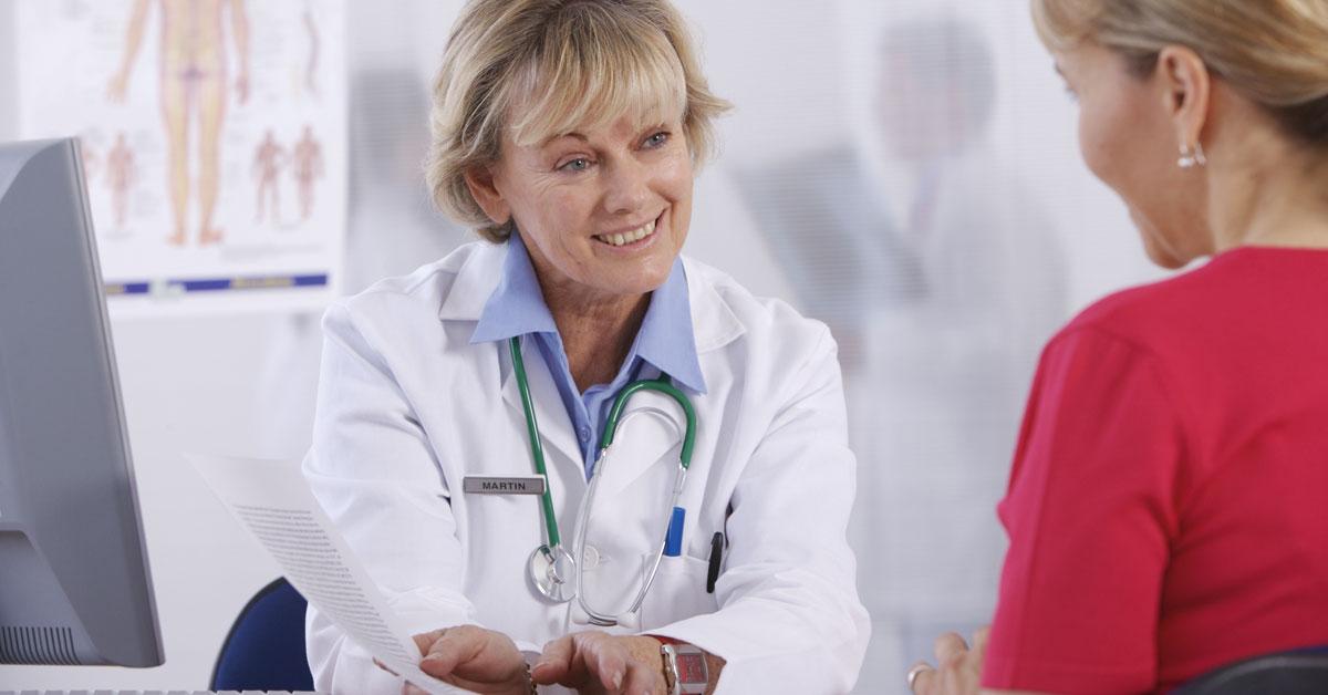 patient satisfaction to patient experience