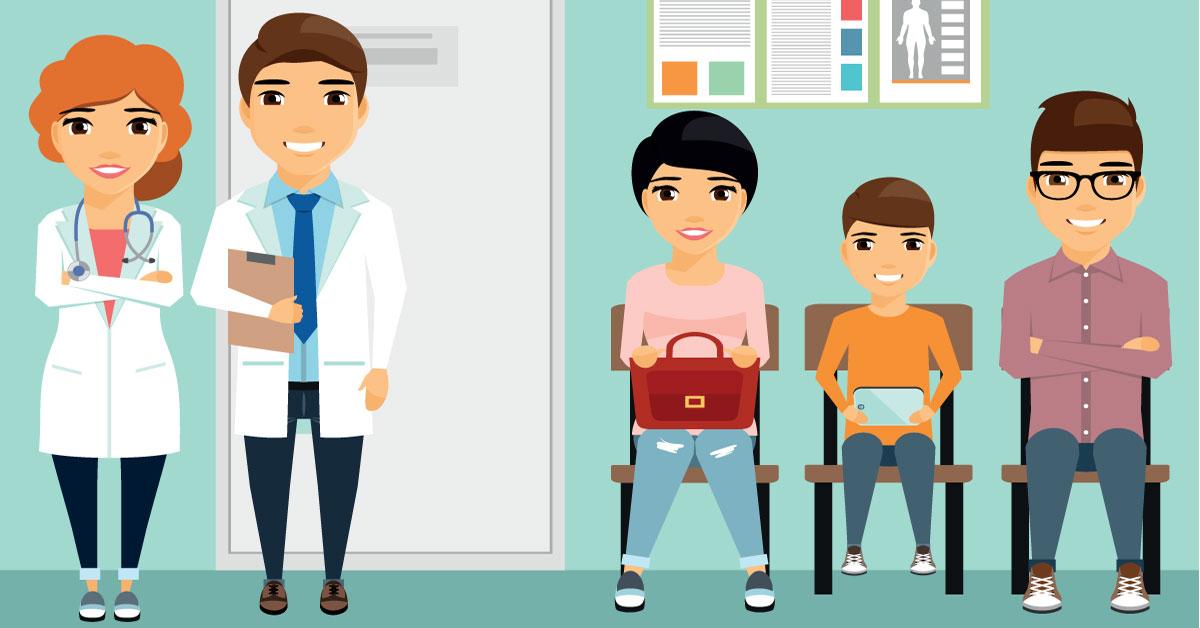 patient loyalty strategies