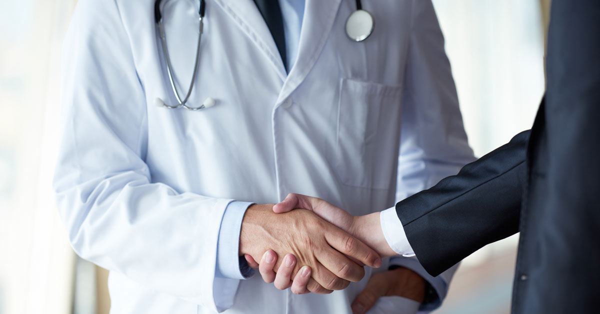 patient experience and business