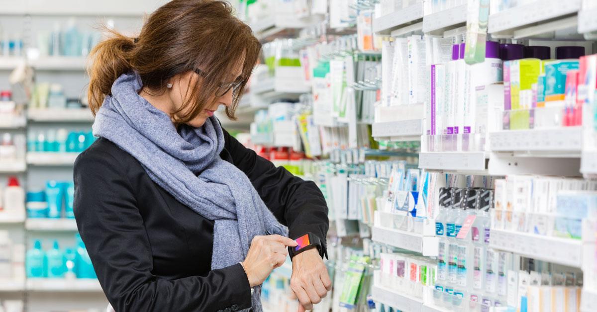 consumer driven healthcare - wearables