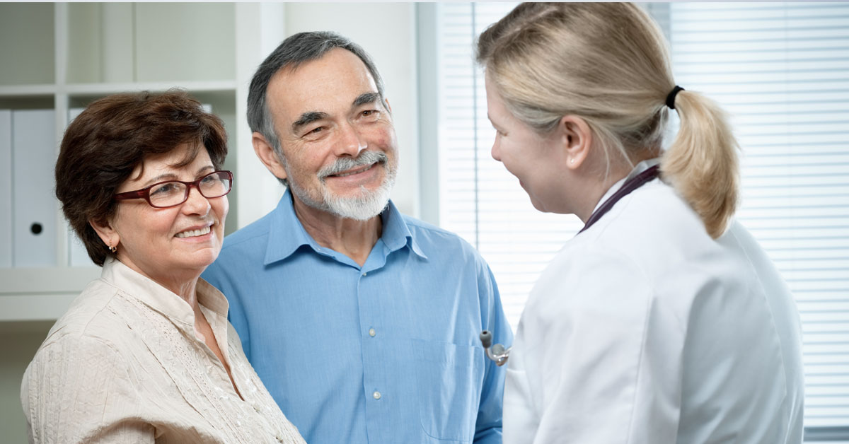 PFCC patient and family centered care